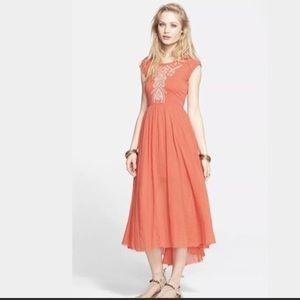 Free People Maxi/Midi Dress
